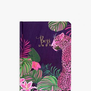 Belly Button Designs 'Boss Lady' Pocket Notebook