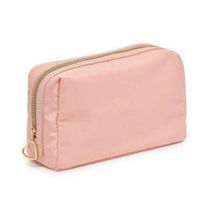 Estella Bartlett Blush Toiletries Bag