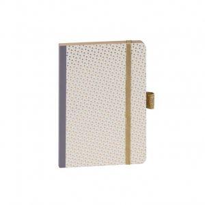 Notebook A6 Spotty