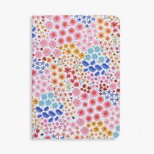 Belly Button Designs Flower Bomb Notebook