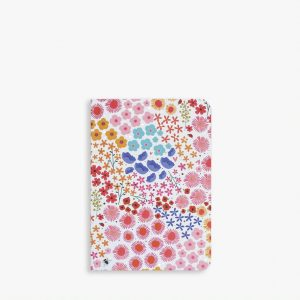 Belly Button Designs Flower Bomb Notebook small