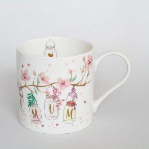 Belly Button Designs Wild Thing Mum Mug