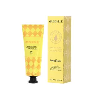 Spongelle hand cream honey blossom