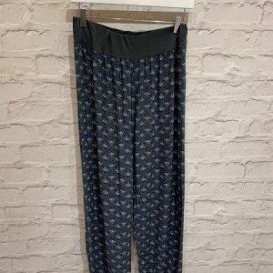 Harem pants grey