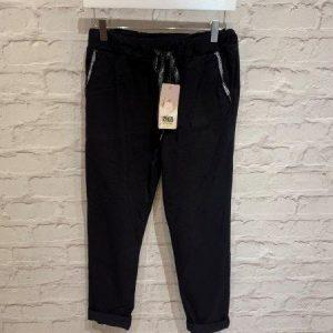 Magic trouser black