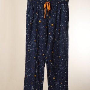Blue shooting star Pjs