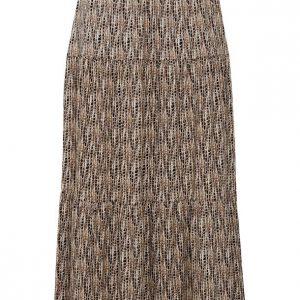 B.young skirt neutral mix