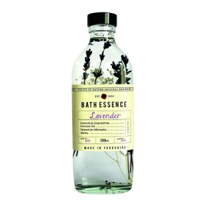 Bath Essence Lavender 200ml