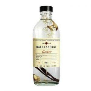 Bath Essence Amber 200ml
